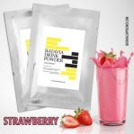 Bubuk Minuman Rasa Strawberry